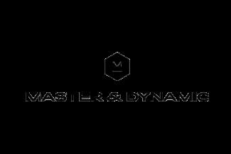 Master & Dynamic Logos